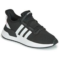 Sapatos Criança Sapatilhas adidas Originals U_PATH RUN J Preto