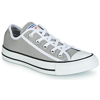Sapatos Sapatilhas Converse CHUCK TAYLOR ALL STAR GAMER CANVAS OX Cinza