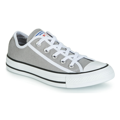 Sapatos Sapatilhas Converse CHUCK TAYLOR ALL STAR GAMER CANVAS OX Cinza