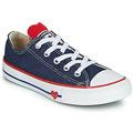 Sapatos Rapariga Sapatilhas Converse