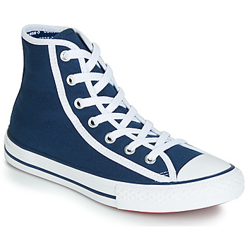 Sapatos Criança Sapatilhas de cano-alto Converse CHUCK TAYLOR ALL STAR GAMER CANVAS HI Azul