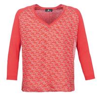 Textil Mulher camisolas One Step ROBINA Vermelho