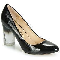 Sapatos Mulher Escarpim Katy Perry THE A.W. Preto