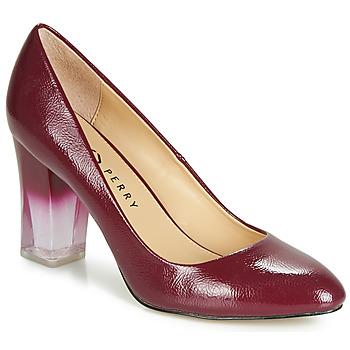 Sapatos Mulher Escarpim Katy Perry THE A.W. Vermelho