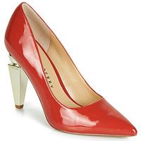 Sapatos Mulher Escarpim Katy Perry THE MEMPHIS Vermelho