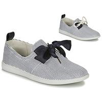 Sapatos Mulher Sapatilhas Armistice STONE ONE Branco / Marinho