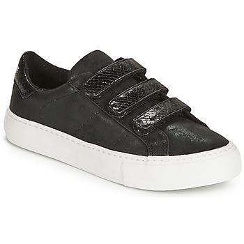 Sapatos Mulher Sapatilhas No Name ARCADE Preto