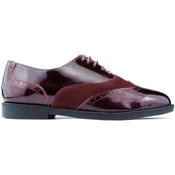 Sapatos Mulher Sapatilhas Dtorres Sapatos DORRES FLORENCIA F0 BORDEAUX