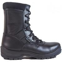 Sapatos Homem Sapatos & Richelieu Segarra Botas  7000 Negro Preto