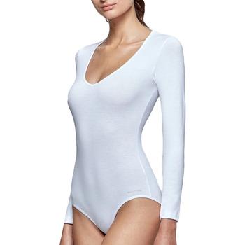 Roupa de interior Mulher Bodies Impetus Innovation Woman 8403898 001 Branco