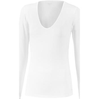 Textil Mulher T-shirt mangas compridas Impetus Innovation Woman 8361898 001 Branco