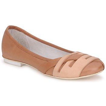 Sapatos Mulher Sabrinas Marithé & Francois Girbaud BOOM Conhaque