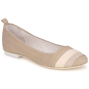 Sapatos Mulher Sabrinas Marithé & Francois Girbaud BRUMES Bege