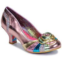 Sapatos Mulher Escarpim Irregular Choice STUPENDA Rosa