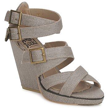 Sapatos Mulher Sandálias Feud WASP Toupeira