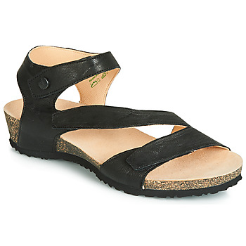 Sapatos Mulher Sandálias Think WANG Preto