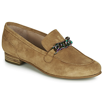Sapatos Mulher Mocassins Muratti DALILAH Camel