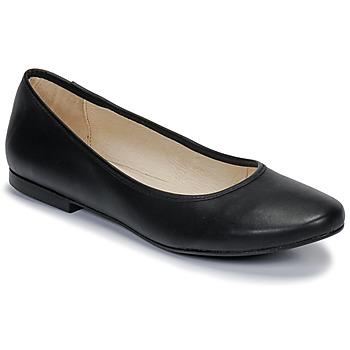 Sapatos Mulher Sabrinas So Size JARALUBE Preto
