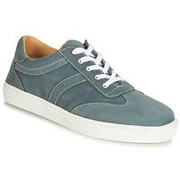 Sapatos Homem Sapatilhas So Size JAROULOTE Marinho