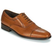 Sapatos Homem Richelieu So Size INDIANA Castanho