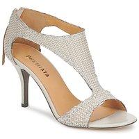 Sapatos Mulher Sandálias Premiata 2834 LUCE Creme