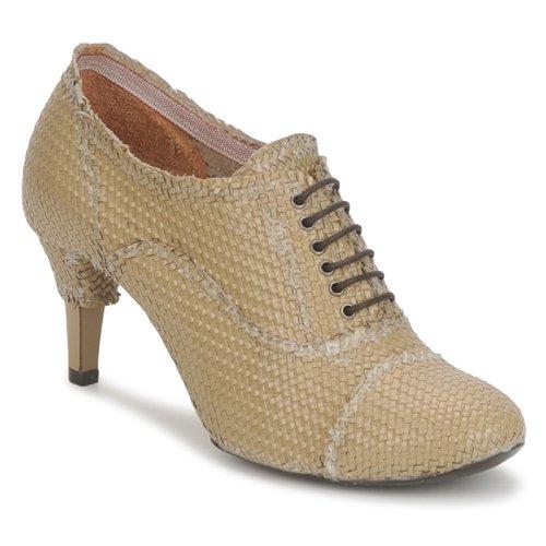 Sapatos Mulher Escarpim Premiata 2851 LUCE bege