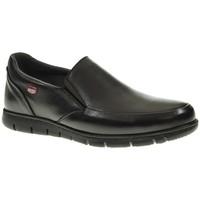 Sapatos Homem Mocassins Onfoot 8903 Negro