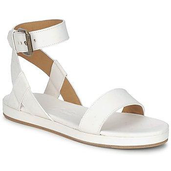 Sapatos Mulher Sandálias Rochas RO18002 Branco