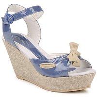Sapatos Mulher Sandálias Regard RAGE Azul
