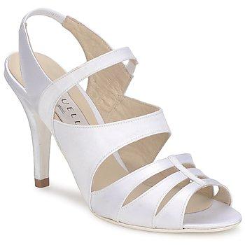 Sapatos Mulher Sandálias Vouelle ELISA Branco