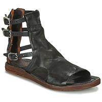 Sapatos Mulher Sandálias Airstep / A.S.98 RAMOS BRIDES Preto