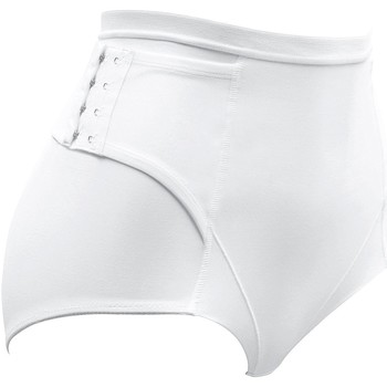 Roupa de interior Mulher Cuecas de cintura subida Anita Maternity 1885-006 Branco