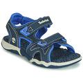 Sapatos Criança Sandálias Timberland