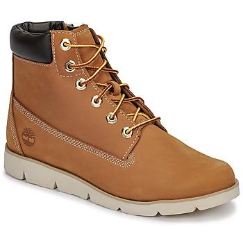 Sapatos Criança Botas baixas Timberland RADFORD 6