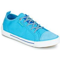 Sapatos Mulher Sapatilhas Columbia GOODLIFE LACE Azul