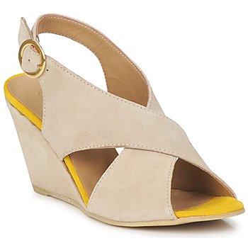 Sandálias Pieces OTTINE SHOP SANDAL