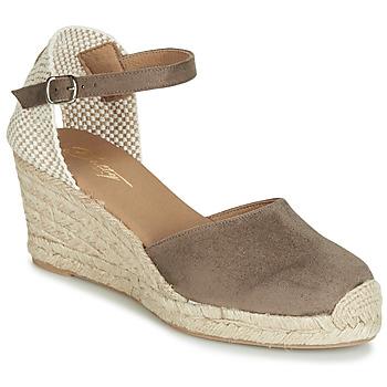 Sapatos Mulher Sandálias Betty London CASSIA Toupeira