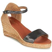 Sapatos Mulher Sandálias Betty London JASSIALE Preto