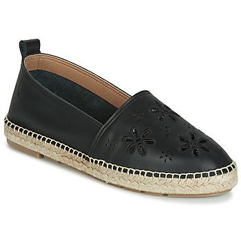 Sapatos Mulher Alpargatas Betty London JAKIKA Preto