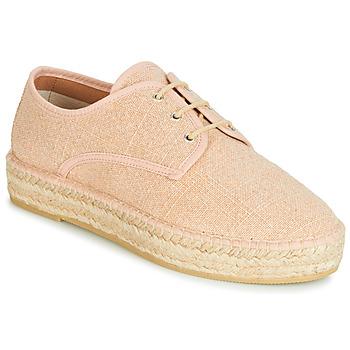 Sapatos Mulher Alpargatas Betty London JAKIKO Rosa