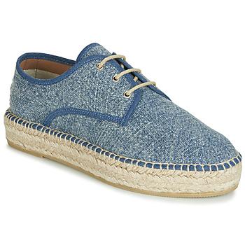 Sapatos Mulher Alpargatas Betty London JAKIKO Marinho