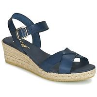 Sapatos Mulher Sandálias Betty London GIORGIA Marinho