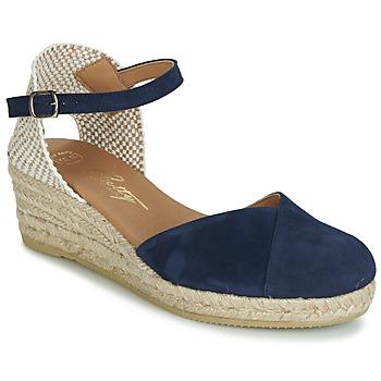 Sapatos Mulher Sandálias Betty London INONO Marinho