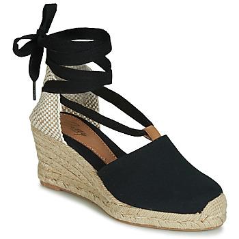 Sapatos Mulher Sandálias Betty London GRANDA Preto
