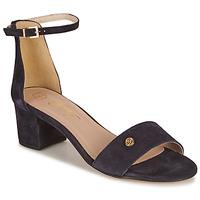Sapatos Mulher Sandálias Betty London INNAMATA Marinho