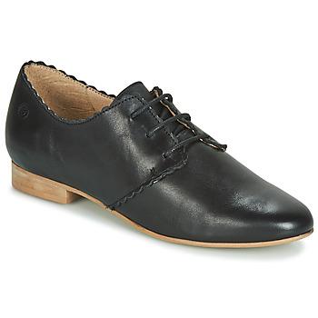 Sapatos Mulher Sapatos Betty London JIKOTEFE Preto