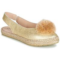 Sapatos Mulher Sabrinas Betty London JIKOTI Ouro
