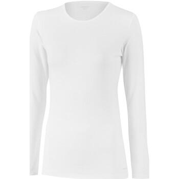 Textil Mulher T-shirt mangas compridas Impetus Innovation Woman 8368898 001 Branco