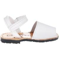 Sapatos Criança Sandálias Garatti PR0051 BLANCO Blanco