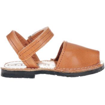 Sapatos Criança Sandálias Garatti PR0051 Beige